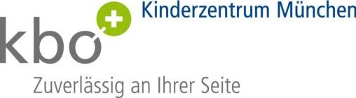 kbo-Kinderzentrum München gemeinnützige GmbH