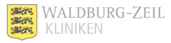 Waldburg-Zeil Kliniken Fachkliniken Wangen