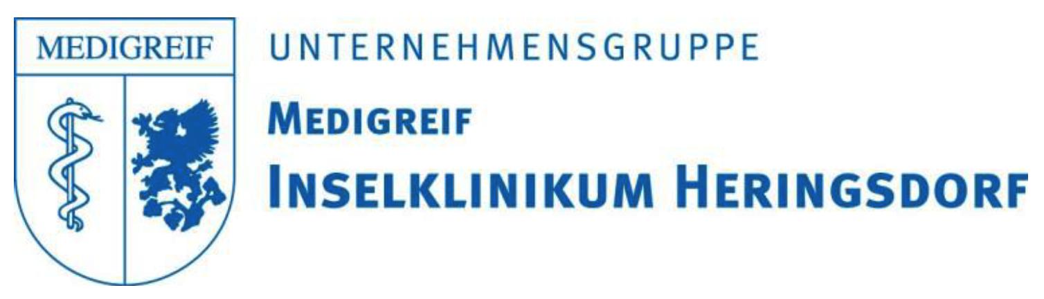 MEDIGREIF Inselklinik Heringsdorf GmbH